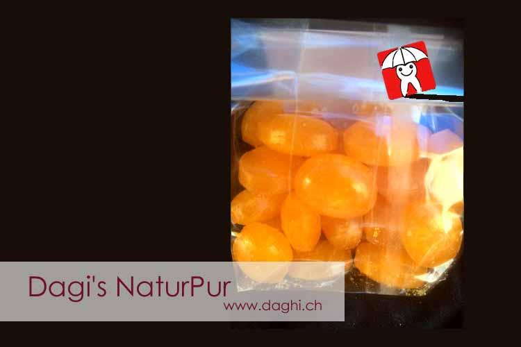 Dagi's Früchtebonbons